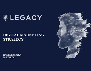 Presentation - Give Legacy